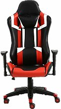 MHIBAX Gaming Chair Gaming Office Chair PU Leather