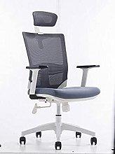 MHIBAX Gaming Chair Office Chair White Ergonomic