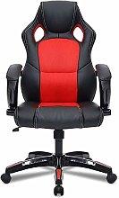 MHIBAX Gaming Chair Racing Gaming Chair Ergonomic