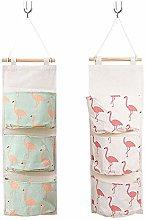 MHwan Hanging Storage Bag, Hanging Storage Bag