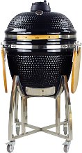 Mi-Fire Kamado Barbecue and Grill (18 inch)