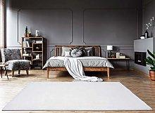 Mia´s Teppiche Living Room Rug, Soft Deep Pile 30