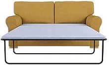 Miami Fabric Sofa Bed