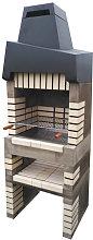 Miami Masonry Brick Barbecue