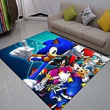 Mianbao Rugs Carpets Living Room Bedroom Kitchen