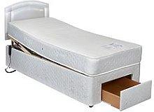 Mibed Fraiser Adjustable Bed With 800 Pocket