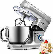 MIC Stand Mixer 5.5L Stainless Steel Mixing Bowl