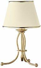 Michael 38cm Table Lamp Ophelia & Co.