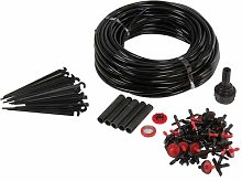 Micro Irrigation Kit 71pce Easy-to-Install