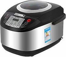 Microcomputer-Type Intelligent Rice Cooker/Citrine