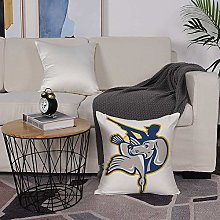 Microfiber cushion cover 50x50 cm,Hunting