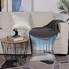 Microfiber cushion cover 50x50 cm,Modern