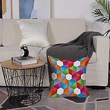Microfiber cushion cover 50x50 cm,Nautical