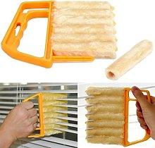 Microfibre Blind Blade Cleaner Window Conditioner