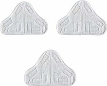Microfibre Cleaning Cloth Pads Steam Mop