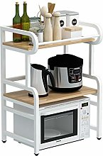 Microwave Oven Rack, Oven Rack Rice Cooker 3-Layer