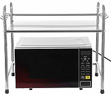 Microwave Shelf,Stainless Steel Microwave Oven