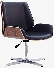 Mid Back Executive Chairs With Cipri Leather