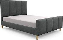 Middletown Bryony Upholstered Bed Frame Brayden