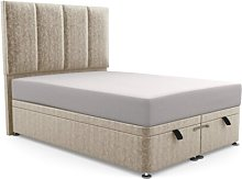Middletown Bryony Upholstered Ottoman Bed Brayden