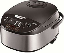 Midea Rice Cooker Slow Cooker Multi Cooker 10 Cup