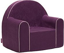 Midi Kid Chair Armchair Comfy Baby Child Chair