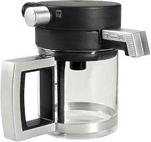 Miele 7029740 Coffee Machine Accessory, Glass