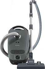 Miele C1 Classic Bagged Cylinder Vacuum Cleaner