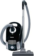 Miele C1 Compact Powerline Bagged Cylinder Vacuum