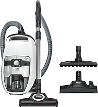 Miele CX1 Bagless Cylinder Total Solution Vacuum