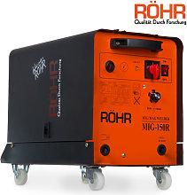 MIG-150R - MIG Welder Inverter 220V / 150 amp / DC