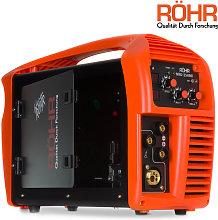 MIG-250MI - MIG Welder Inverter Gas / Gasless MMA