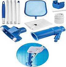 Migaven Pool Cleaning Kit Pool Vacuum Jet Cleaner