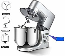 MIJOGO Professional Stand Mixer for Baking, 10 L
