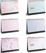 MIKI-Z Beautiful Cherry Pattern Standing Paper