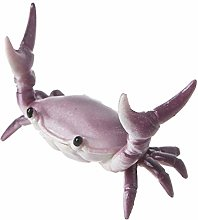MIKI-Z New Japanese Creative Cute Crab Pen Holder