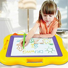 MilaBrown Magnetic Drawing Board Toys Large Magic