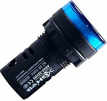 Milageto AC50-500V Digital LED Display Voltmeter