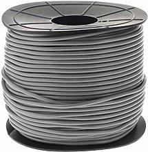 Milageto Elastic 1 Reel 4mm PVC Plastic Welding