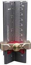 Milageto Multi-Function Table Saw Measuring Tool