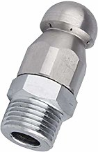 Milageto Pressure Washer Drain/Sewer Cleaner