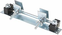 Milageto Sturdy Silk Screen Printing Frame Clamp
