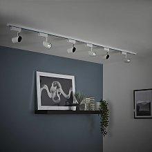 Milano - Biard - 7W White Single Circuit Cool