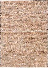 Milano Wool Rug Terracotta 0.8m x 1.5m (2ft6 x 5ft