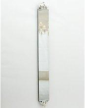 Milena Skinny Full Length Mirror Lily Manor