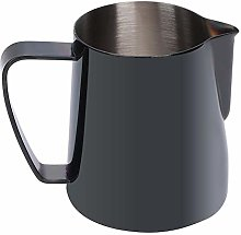 Milk Creamer Frother Cup Espresso Cappuccino