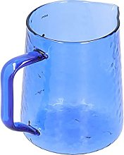 Milk Frother Cup, 500ml Easy To Clean Multipurpose
