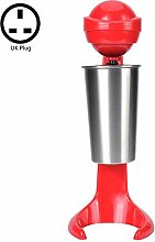 Milk Frother Electric Milk Steamer Foam Maker