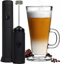 Milk Frother Handheld Hand Whisk Coffee Frother