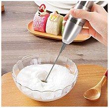 Milk Frother Handheld, Original Foam Maker for